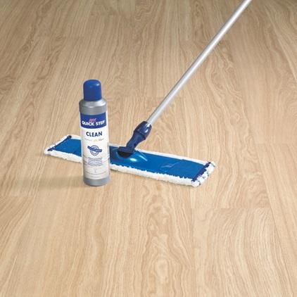 kit de limpieza de suelos