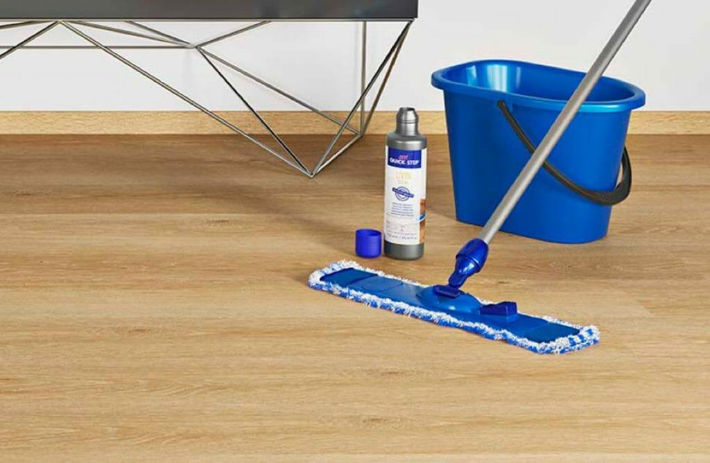 mantenimiento tipos de suelos laminados