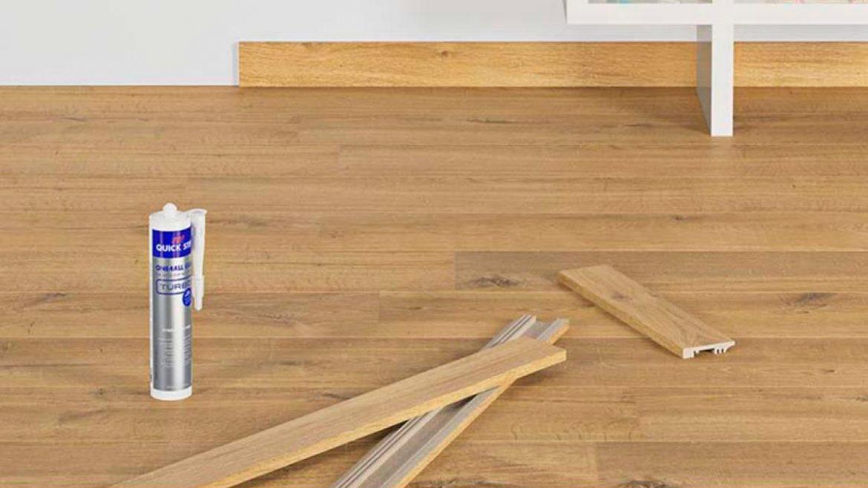 Quick Step Valencia Accesorios y mantenimiento suelos de madera
