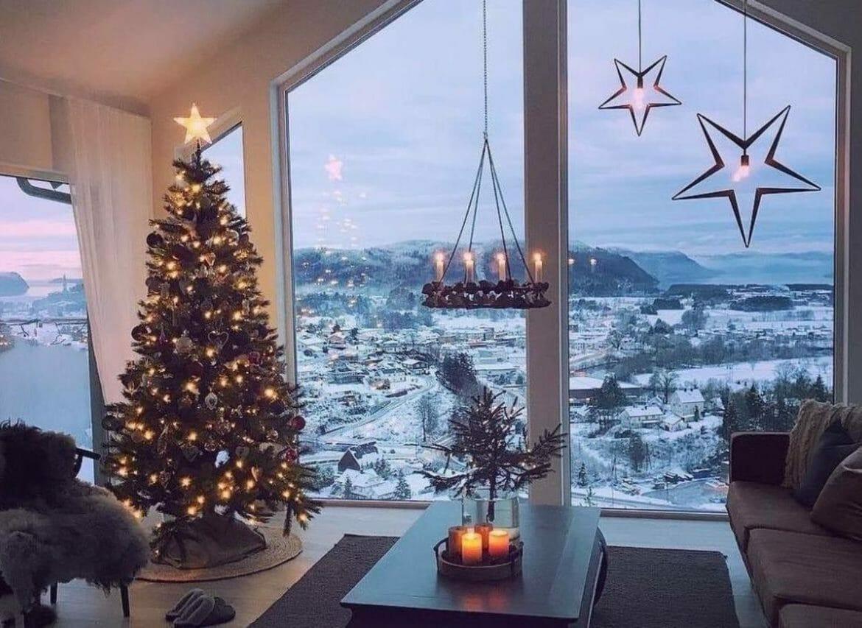 consejos decoración navideña