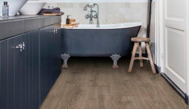 quick-step suelos para baños nuevo baño