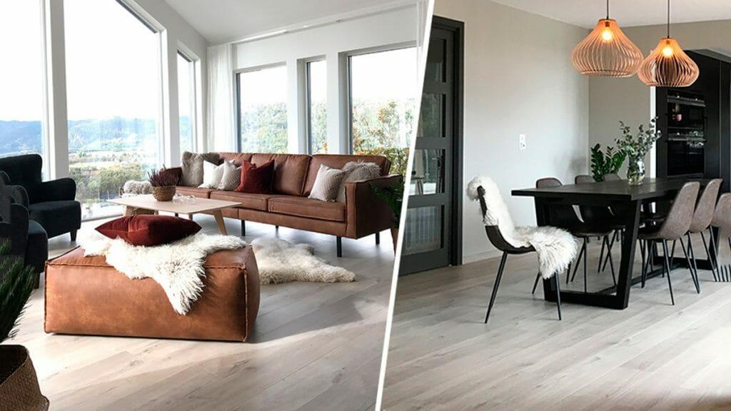 suelos para casas rústicas