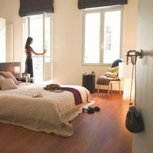 los mejores suelos para dormitorios