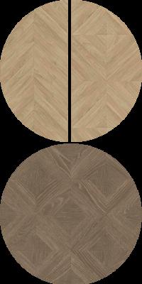 Suelos Laminados impressive patterns Quick Step