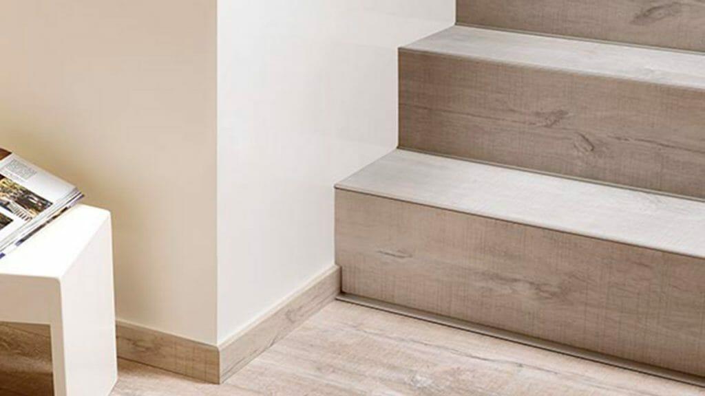 escaleras Quick Step