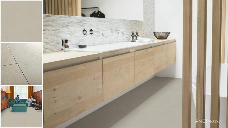 reforma cuartos de baño Quick-Step