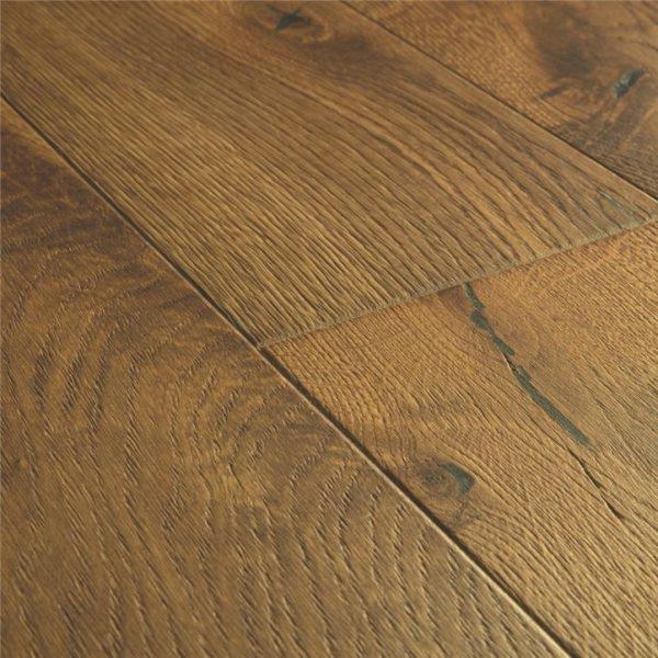 Roble marrón barrica aceitado PARQUET - CASTELLO   CAS3897S