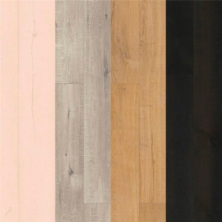 colores suelos laminados quick step