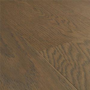 Roble Cambrigde marrón extramate PARQUET COMPACT COM5109