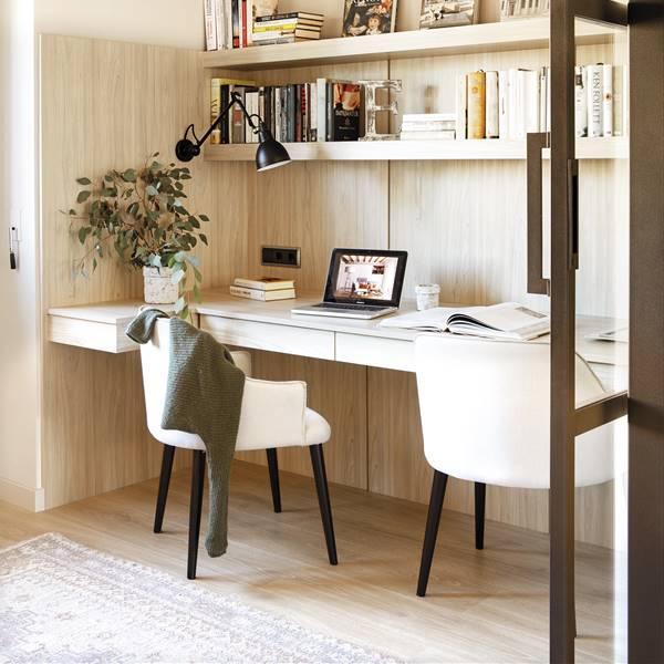 escritorio despacho