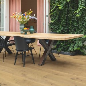 Roble natural cálido extramate Quick Step PARQUET - PALAZZO | PAL5237S