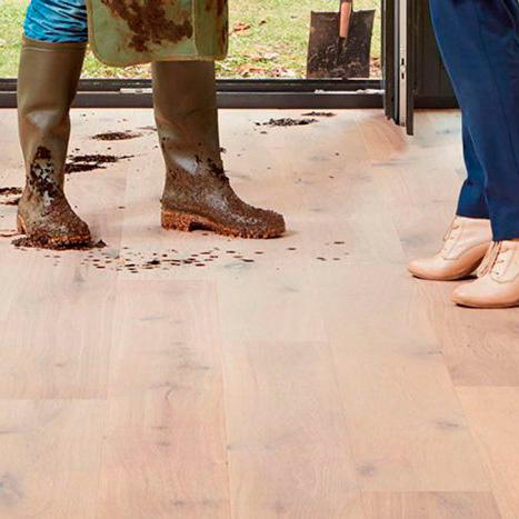 suelos de calidad Quick Step