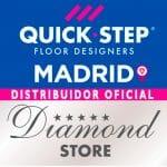 Diamond Store Quick Step Madrid